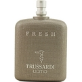 Trussardi Fresh Edt Spray 1.7 oz *Tester for men by Trussardi