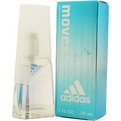Adidas Moves Edt Spray .5 oz for women by Adidas