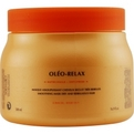 Kerastase Nutritive Oleo-Relax Masque 16.9 oz for unisex by Kerastase
