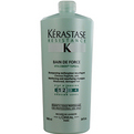 Kerastase Resistance Bain De Force 34 oz for unisex by Kerastase