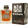 Dirty English Edt Spray 1.7 oz for men by Juicy Couture