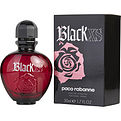 Black Xs Edt Spray 1.7 oz for women by Paco Rabanne