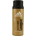 Adidas Victory League Deodorant Body Spray 5 oz (Developed With The Athletes) for men by Adidas