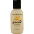 Bumble And Bumble Gentle Shampoo 2 oz for unisex by Bumble And Bumble