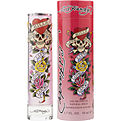 Ed Hardy Eau De Parfum Spray 1.7 oz for women by Christian Audigier