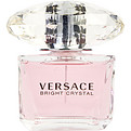 Versace Bright Crystal Eau De Toilette Spray 3 oz *Tester for women by Gianni Versace