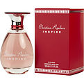 Christina Aguilera Inspire Eau De Parfum Spray 3.4 oz for women by Christina Aguilera