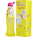 Moschino Cheap & Chic Hippy Fizz Eau De Toilette Spray 3.4 oz for women by Moschino