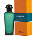 Hermes d'Orange Vert Concentre Eau De Toilette Spray 3.3 oz for men by Hermes