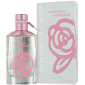 Woman In Rose Edt Spray 1.7 oz for women by Alessandro Dell Acqua