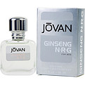 Jovan Ginseng N-R-G Cologne Spray 1 oz for men by Jovan