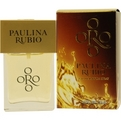 Oro By Paulina Rubio Eau De Parfum Spray 1 oz for women by Paulina Rubio