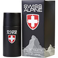 Swiss Alpine Eau De Toilette Spray 3.4 oz for men by Swiss Alpine