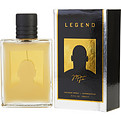 Michael Jordan Legend Cologne Spray 3.4 oz for men by Michael Jordan