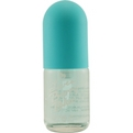 Loves Berry Blue Cologne Mist .69 oz (Unboxed) for women by Dana