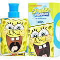 Spongebob Squarepants Spongebob Edt Spray 3.4 oz (10th Anniversary Edition) for men by Nickelodeon