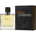 Terre d'Hermes Parfum Spray 2.5 oz for men by Hermes
