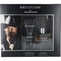 MCGRAW Cologne ved Tim McGraw