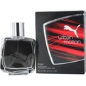 Puma Urban Motion Edt Spray 2 oz for men by Puma