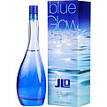Blue Glow Jennifer Lopez Edt Spray 3.4 oz for women by Jennifer Lopez
