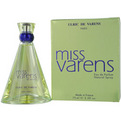 Miss Varens Eau De Parfum Spray 2.5 oz for women by Ulric De Varens