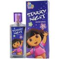 Dora The Explorer Starry Night Eau De Toilette Spray 3.4 oz for women by Compagne Europeene Parfums