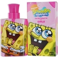 SPONGEBOB SQUAREPANTS Fragrance Autor: Nickelodeon