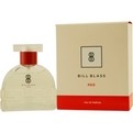 Bill Blass Red Eau De Parfum Spray 2.7 oz for women by Bill Blass