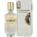 Eau Demoiselle De Givenchy Edt Spray 1.7 oz for women by Givenchy