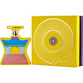 BOND NO. 9 ANDY WARHOL MONTAUK Fragrance Autor: Bond No. 9