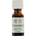 Essential Oils Aura Cacia Tranquility-Essential Oil .5 oz for unisex by Aura Cacia