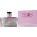 Ferre Rose Princess Edt Spray 1.7 oz for women by Gianfranco Ferre