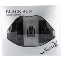 BLACK SUN Cologne av Salvador Dali
