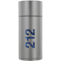 212 Eau De Toilette Spray 3.4 oz (Unboxed) for men by Carolina Herrera