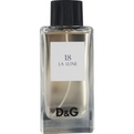 D & G 18 La Lune Edt Spray 3.3 oz (Unboxed) for women by Dolce & Gabbana