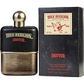 True Religion Drifter Edt Spray 3.4 oz for men by True Religion