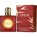 Opium Edt Spray 1 oz (New Packaging) for women by Yves Saint Laurent
