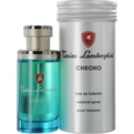 Chrono Lamborghini Eau De Toilette Spray 1.7 oz for men by Tonino Lamborghini