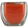 PEACH PAPAYA SCENTED Candles by Peach Papaya Scented