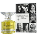 Unbreakable By Khloe And Lamar Eau De Toilette Spray 3.4 oz for unisex by Khloe And Lamar
