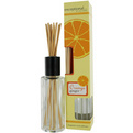 Orange Ginger - Limited Edition Orange Ginger Scented 5.8 oz Reed Diffuser With 12 - 10.5 In Reeds for unisex by Exceptional Parfums
