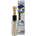 Fresh Linen - Limited Edition Fresh Linen Scented 5.8 oz Reed Diffuser With 12 - 10.5 In Reeds for unisex by Exceptional Parfums