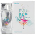 L'Eau Par Kenzo Wild Edition Edt Spray 1.7 oz (Limited Edition) for women by Kenzo
