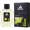 Adidas Pure Game Edt Spray 3.4 oz (Developed With Athletes) for men by Adidas