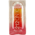 212 ON ICE Perfume por Carolina Herrera