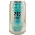 212 SPLASH Perfume par Carolina Herrera