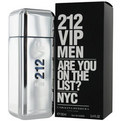 212 VIP Cologne pagal Carolina Herrera
