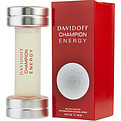 Davidoff Champion Energy Edt Spray 3 oz for men by Davidoff