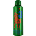 Polo Big Pony #3 Body Spray 6 oz for men by Ralph Lauren