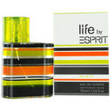 ESPRIT LIFE Cologne por Esprit International